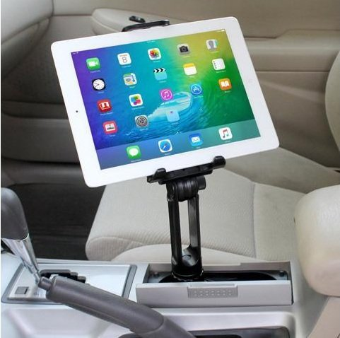 Best iPad Car Mounts