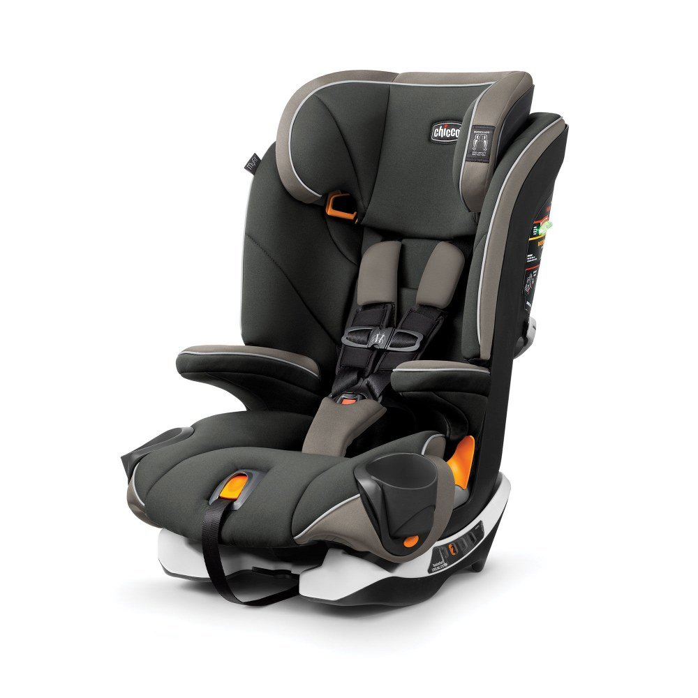 Car Seats For a 3-Year-Old Child