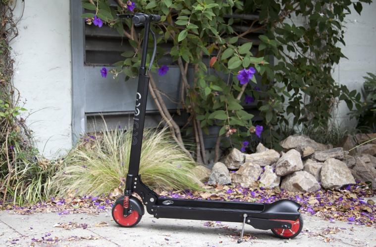 Ecoreco M5 Electric Scooter