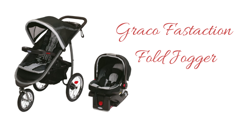 Graco Fastaction Fold Jogger