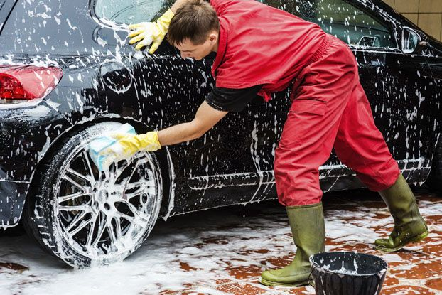 The Beginner Guide To Car Detailing