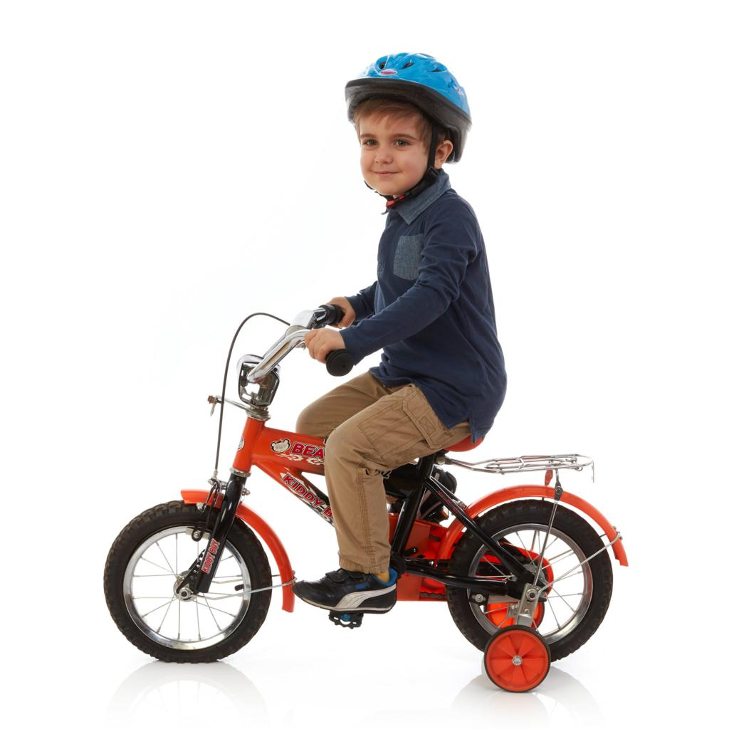 bike helmets for kids review