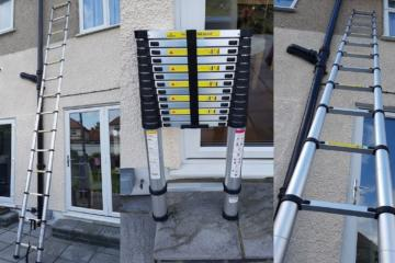 telescoping ladders reviews