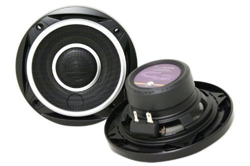 3.5 Car Speakers