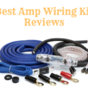 Top 5 Best Amp Wiring Kit On The Market 2021 Reviews