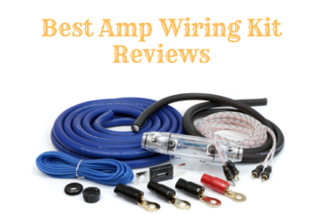 Best Amp Wiring Kit
