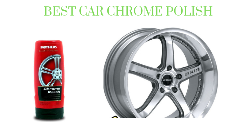 Best Car Chrome Polish
