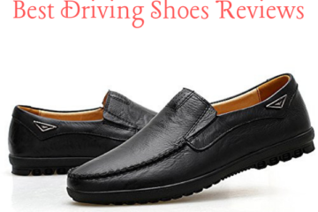 Best Driving Shoes