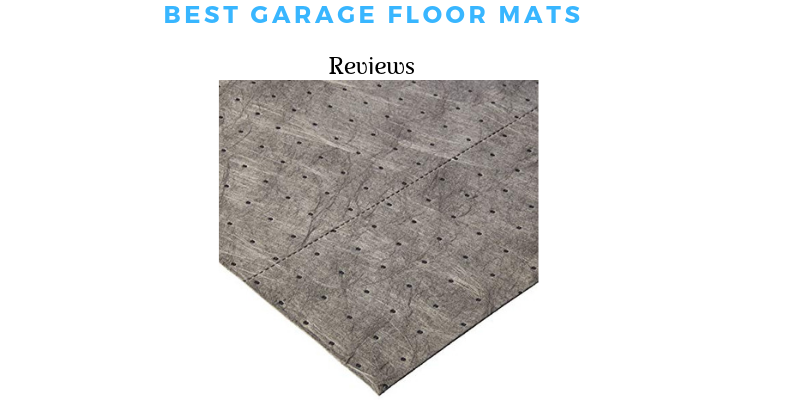 Best Garage Floor Mats