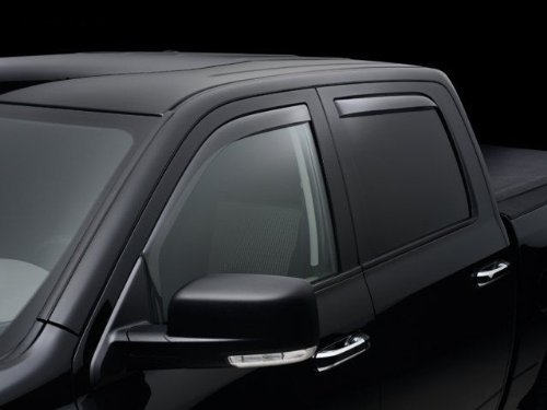 Best Side Window Deflectors