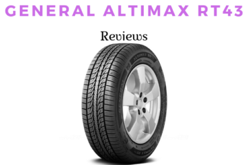 General AltiMAX RT43