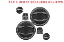 Hertz Speakers Reviews