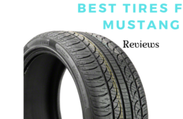 Tires For Mustang