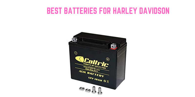 batteries for harley davidson reviews