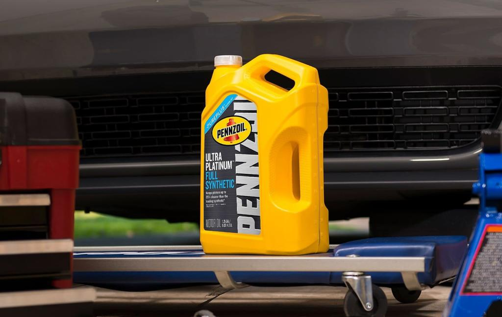 best 5w30 synthetic oil