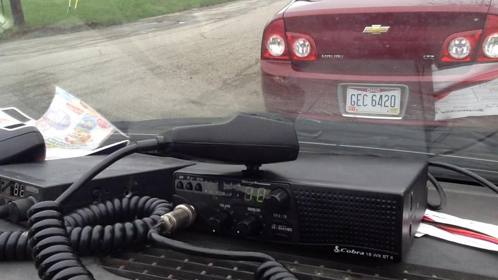 Top 7 Best CB Radios For The Money 2021 Reviews