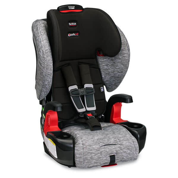 best high back booster seats