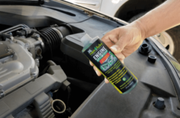 best oil additives for older engines