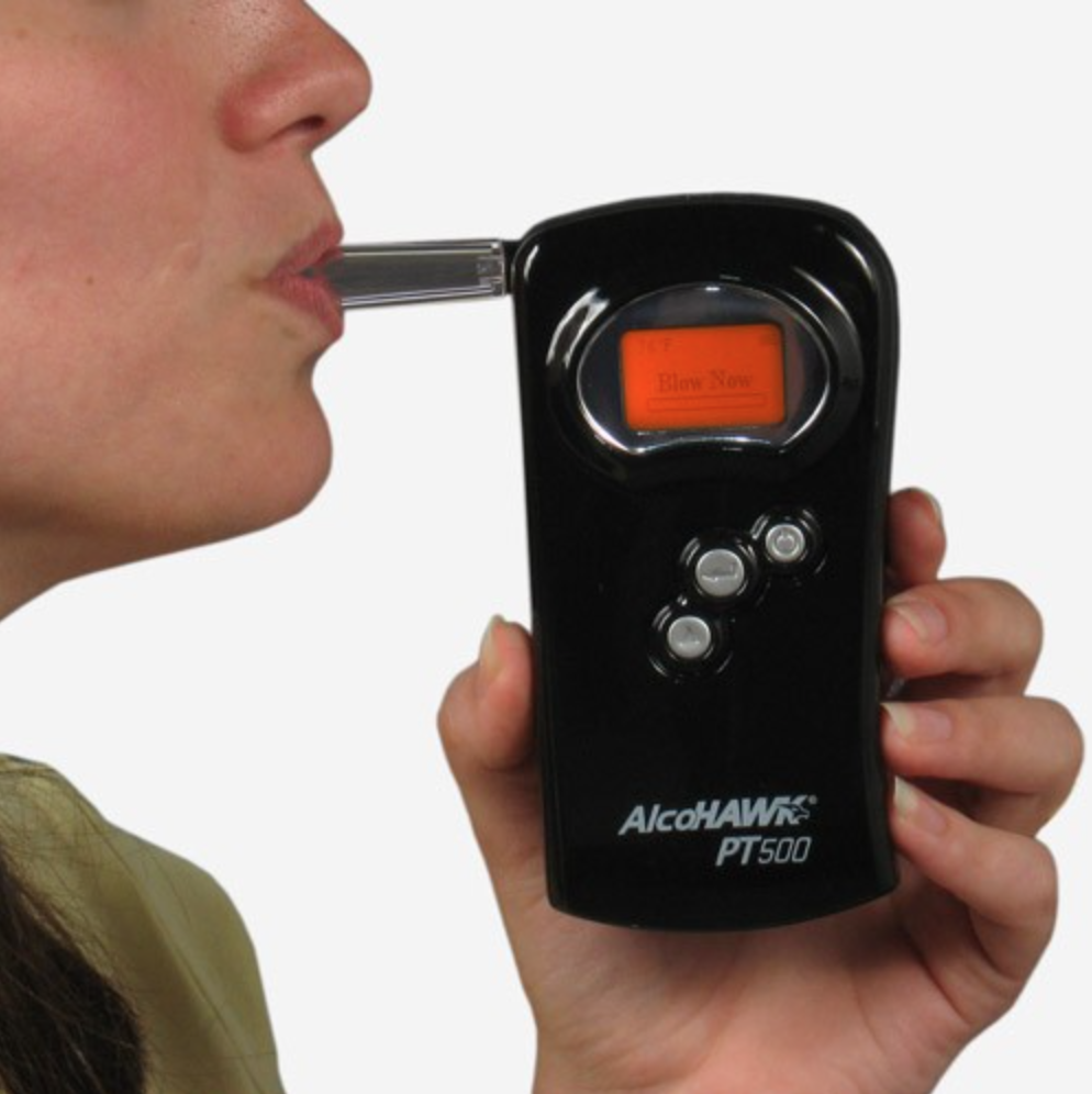 breathalyzers reviews