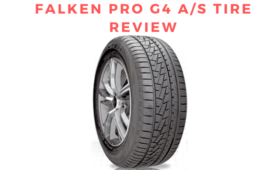 falken pro g4 a-s tire review