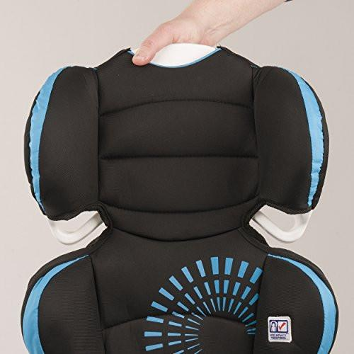high back booster seats reviews