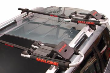 kayak roof racks