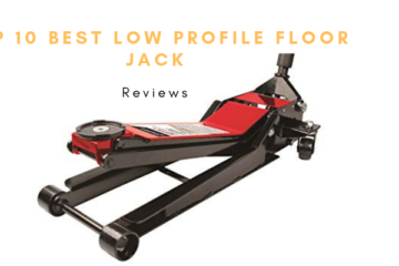 low profile floor jacks
