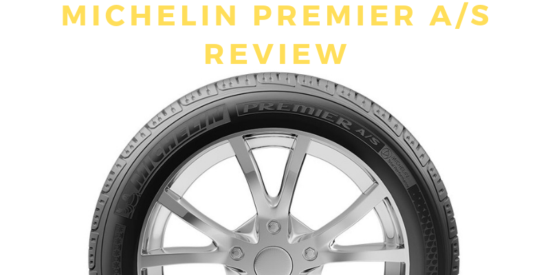 michelin premier a-s review