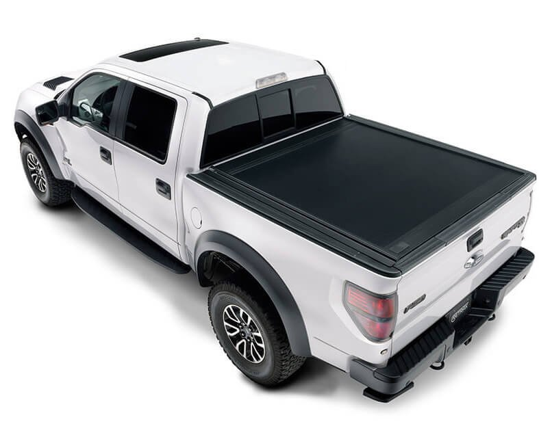 retractable truck bed tonneau cover reviews
