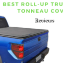 roll-up truck bed tonneau cover