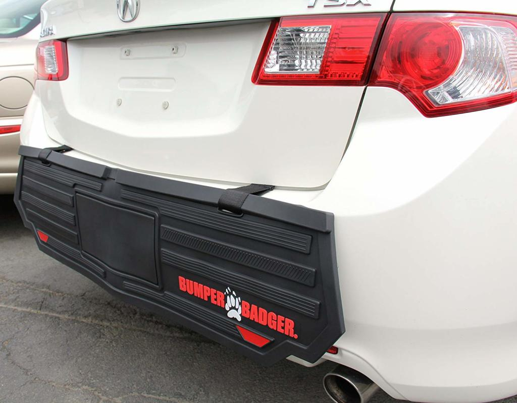 Bumper Guards reviews