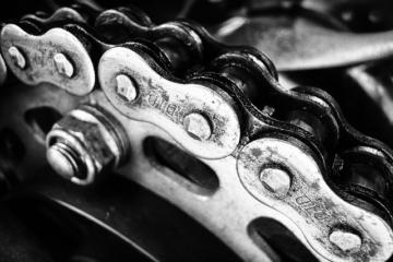 Motorcycle Chains reviews