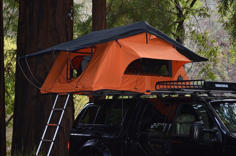 Rooftop Tents reviews