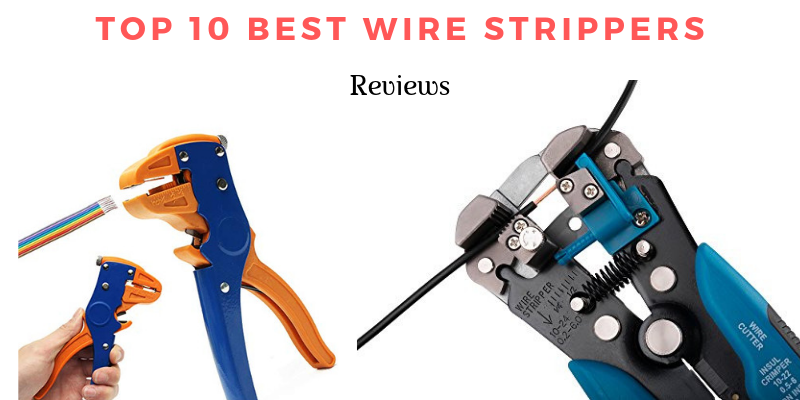 Wire Strippers reviews