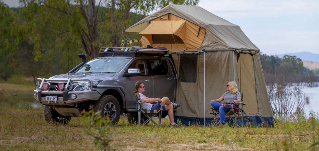 best Rooftop Tents