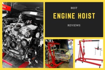 Best Engine Hoists For The Money