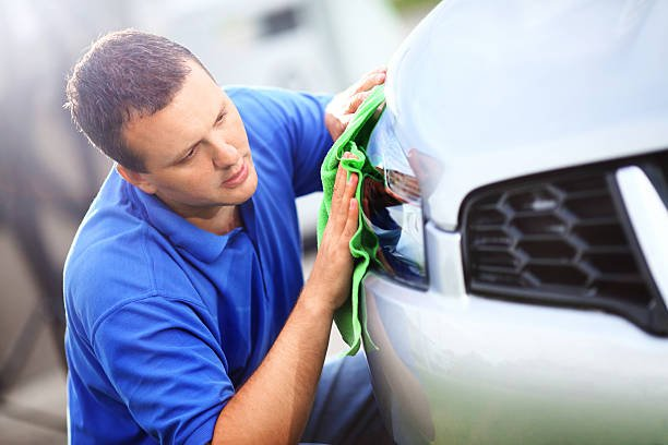 cleaning car tips