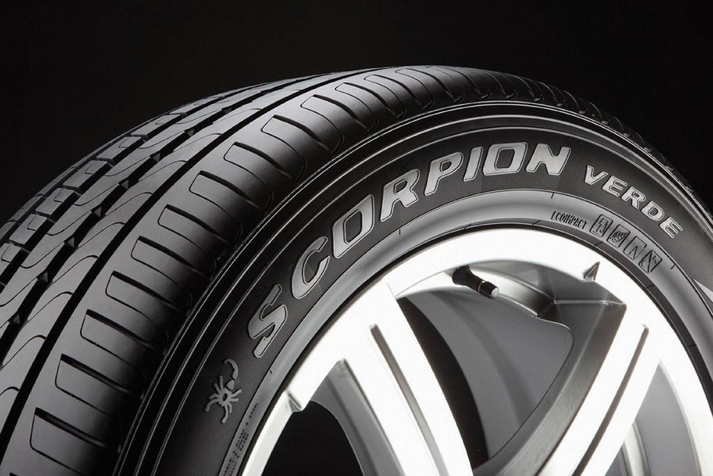 tires for honda crv