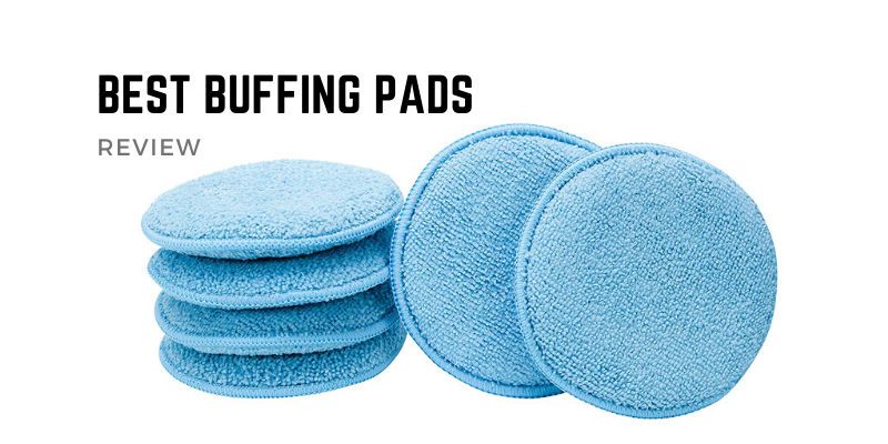 Best Buffing Pads