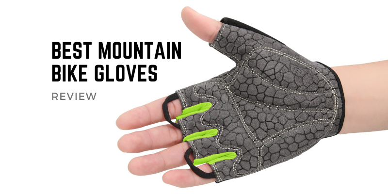 Jinjin Cycling Gloves Microfiber Ultra-Wearable Palm Material Reduces Hand Discomfort and Calluses Male Female Fingerless Gloves