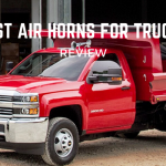 Best Air Horns For Trucks
