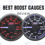 Best Boost Gauges