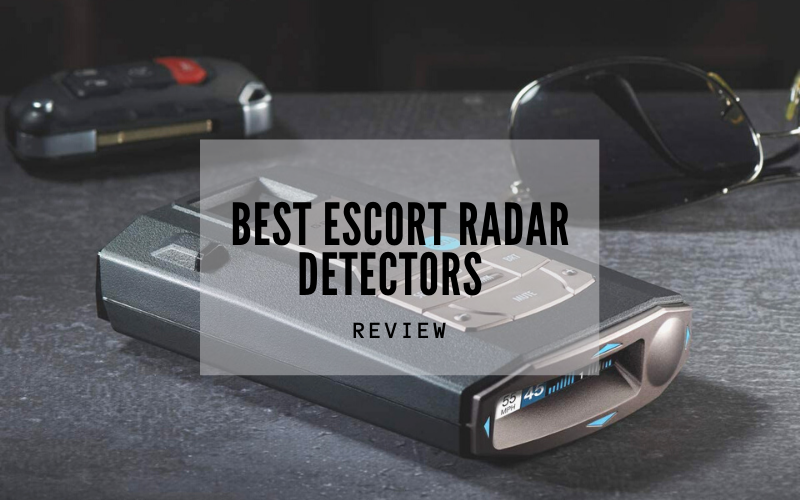 Best Escort Radar Detectors