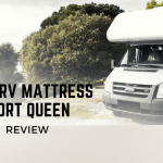 Best RV Mattress Short Queen