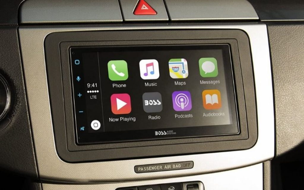 Android Auto Head Unit reviews