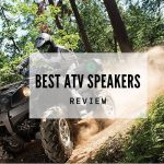 Best ATV Speakers