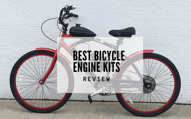 Best Bicycle Engine Kits