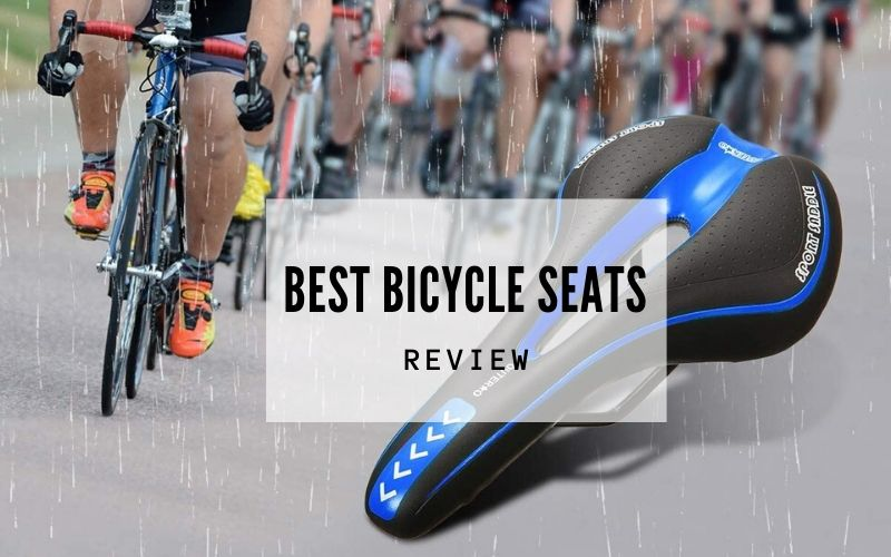 Top 10 Best Bicycle Seats To Purchase In 2021 Reviews