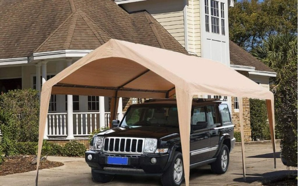Top 10 Best Portable Garage Of 2020 Detailed Reviews ...