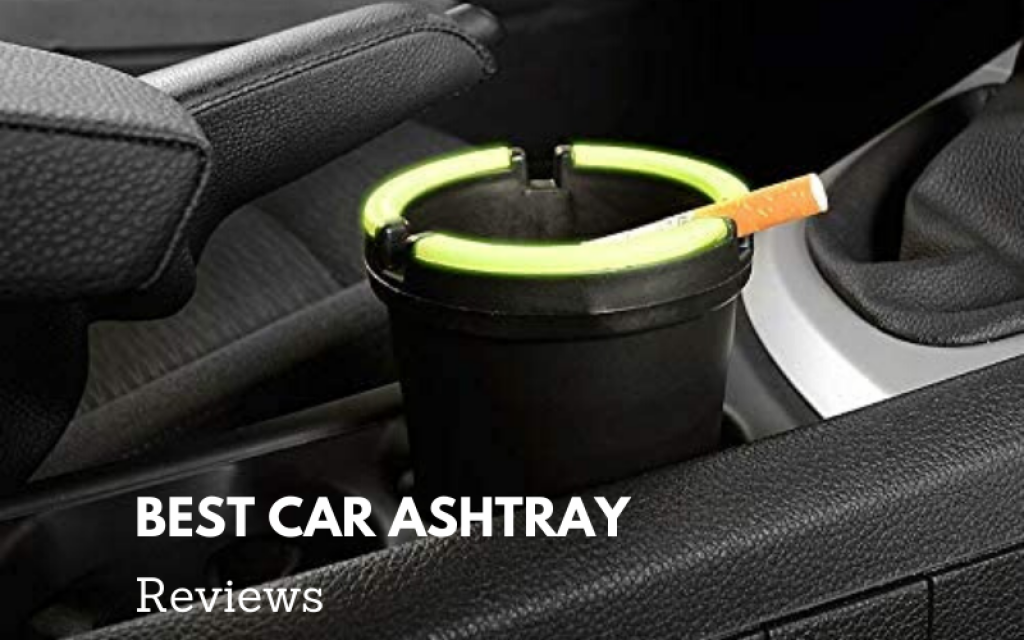 Car Ashtray